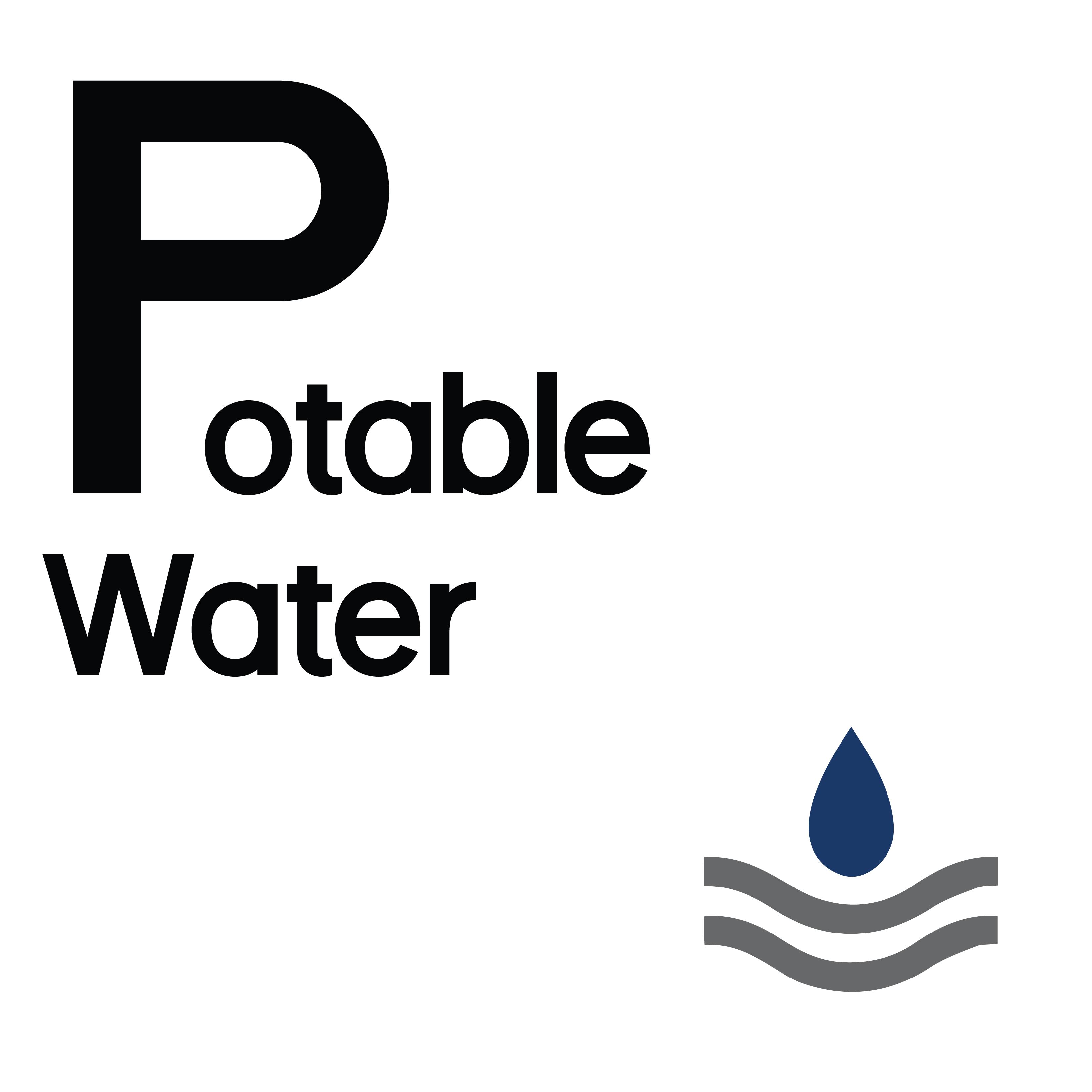 Potable Water-01